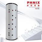 Good heat preservation passivation of stainless steel tanks