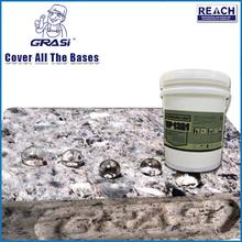 anti-corrosion waterproof paint for stockade