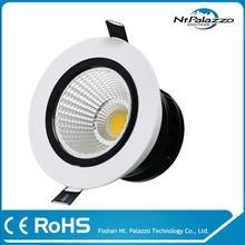 Good price down light LED for Turkey market COB LED down light