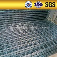 SL92 Welded Steel Mesh/welded wire fabric