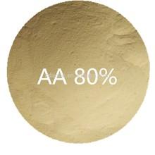 Water Soluble Amino Acid Powder 80% Organic Fertilizer