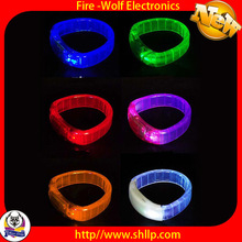 Superstar Wholesale Fashion Led Band