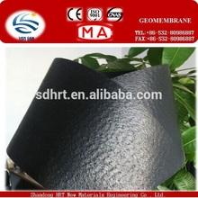 UV resistant hdpe Geomembrane hdpe pond liner