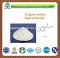 Di alta qualità octopamina cloridrato 770-05-8