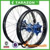 Spoke wheels aluminum alloy wheel wheel for KX125/250 KXF250/450
