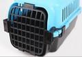 transportadora para animais de estimação pet caixa de aviação