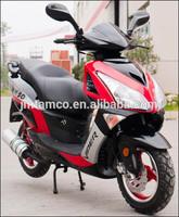Hot sale YB150QT-15(D) cheap 200cc scooter for sale