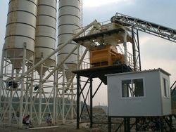 Saudi arabia annual best-selling mobile concrete mixing plant