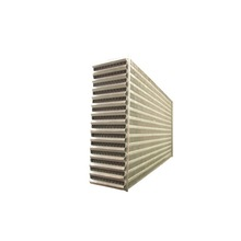 2015 new style high performance radiator core material hot sale