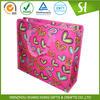 Exhibitor high quality pp non woven bag/pp non woven gift bag