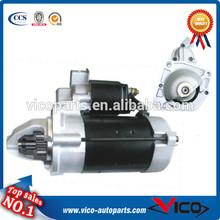Bosch Starter Motor For Peugeot,Fiat,Citroen,Lester 33222,CS1198