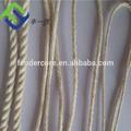 sisal corda de fibra de sisal de sisal fios a preços baratos
