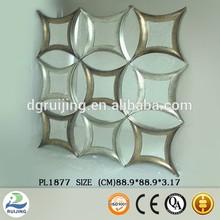 Art vintage design decorative hanging mirror supply