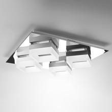 CE ETL UL aluminum casting & tiffany ceiling light & close to ceiling lighting