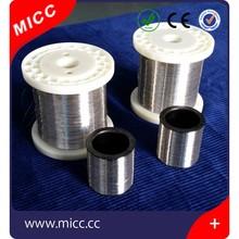 high temperature noble wire platinum wire thermocouple