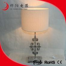 China wholesale custom Modern Table Lamp