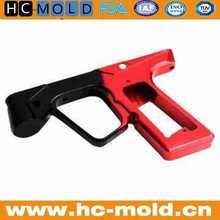 DongGuan cnc machined aluminum 6061 hydralic block Universal Joints