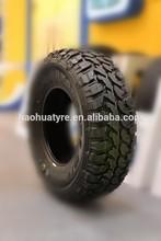 LT235/85R16 performance good muddy terrain car tires