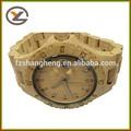 Custom gli uomini alla moda orologio di alta qualità per il commercio all'ingrosso, regalo uomo 70 anni