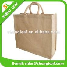 Blank Jute Carry Bags