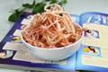 Secos tostados squid* rallado