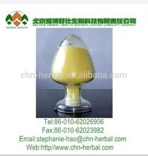 98% quercetin kaempferol powder Kaempferol Extract