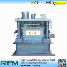 FX c u z tiles making machine roof c u z purlin roll forming machine