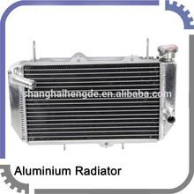 Hot selling for YAMAHA YFZ450R YFZ 450R YFZ450X 2009-2010 ATV radiator