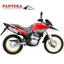 PT250GY-9 2015 Durable Popular Design Good Quality 2 Stroke Dirt Bike