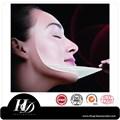 Reafirmante bio- máscara facial de celulosa oem y etiqueta privada cosméticos