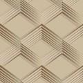 N-16015 estilo moderno de pvc revestimiento de paredes de papel pintado relieve profundo