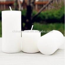 Wholesale White Candle/velas/bougies/religious candles