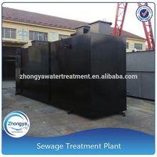 Flower Plants Sale Ship Sewage Treatment Plant