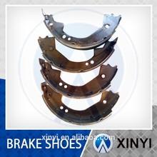 trailer brake shoe
