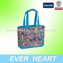 2015 latest fashion new rattan handbag
