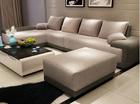 Modern furniture l-shape sofa