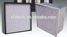 Made in china snap band filter bag