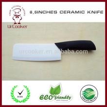 6.5 Inches Environmental Nano kitchen ceramic knife knife ceramic ceramic colourful knife