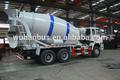 Howo 6*4 betoneira-- 6 cbm