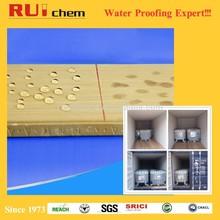 RJ WP03E Water-Soluble, low VOC silane siloxane concrete waterproofing sealer