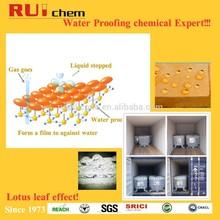 RJ WP03E Water-Soluble, low VOC silane siloxane deep penetrating concrete sealer