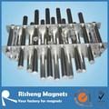 Max. El campo magnético 12,000 gauss super fuerte separadores magnéticos