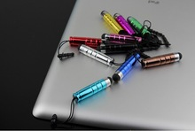 High sensitive Capactive Mini screen touch stylus for iphone/Samsung/LG