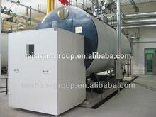 City central heating 6ton/hr boiler