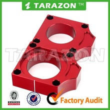 TARAZON Band high quality axle blocks bling kits for Honda CRF 250 /450 dirt bike