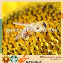 Bulk sale natural bee honey exporter