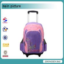 Mochilas escolares con ruedas mochilas escolares para los adolescentes