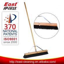wood handle floor brushes