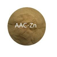 100% Natural Zinc Amino Acid Chelate Fertilizer
