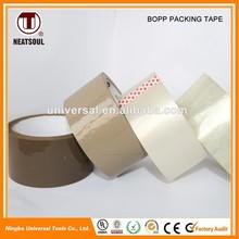 PVC Bopp Custom Printed Packing Tape